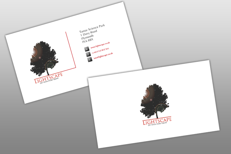 Rob harts blog other branding i almost forgot about business card front and back colourmoves Image collections